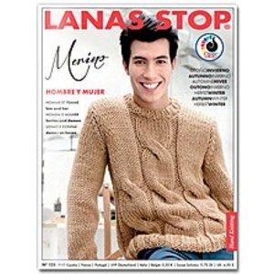 Lanas Stop Strickbuch 123