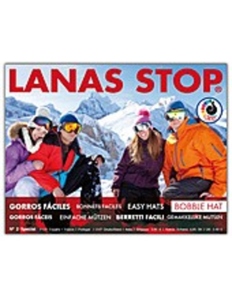 Lanas Stop Strickbuch Einfache Mutze