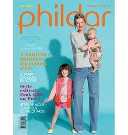 Phildar Phildar 103