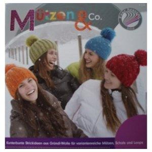 Gründl Mutzen & CO breiboek