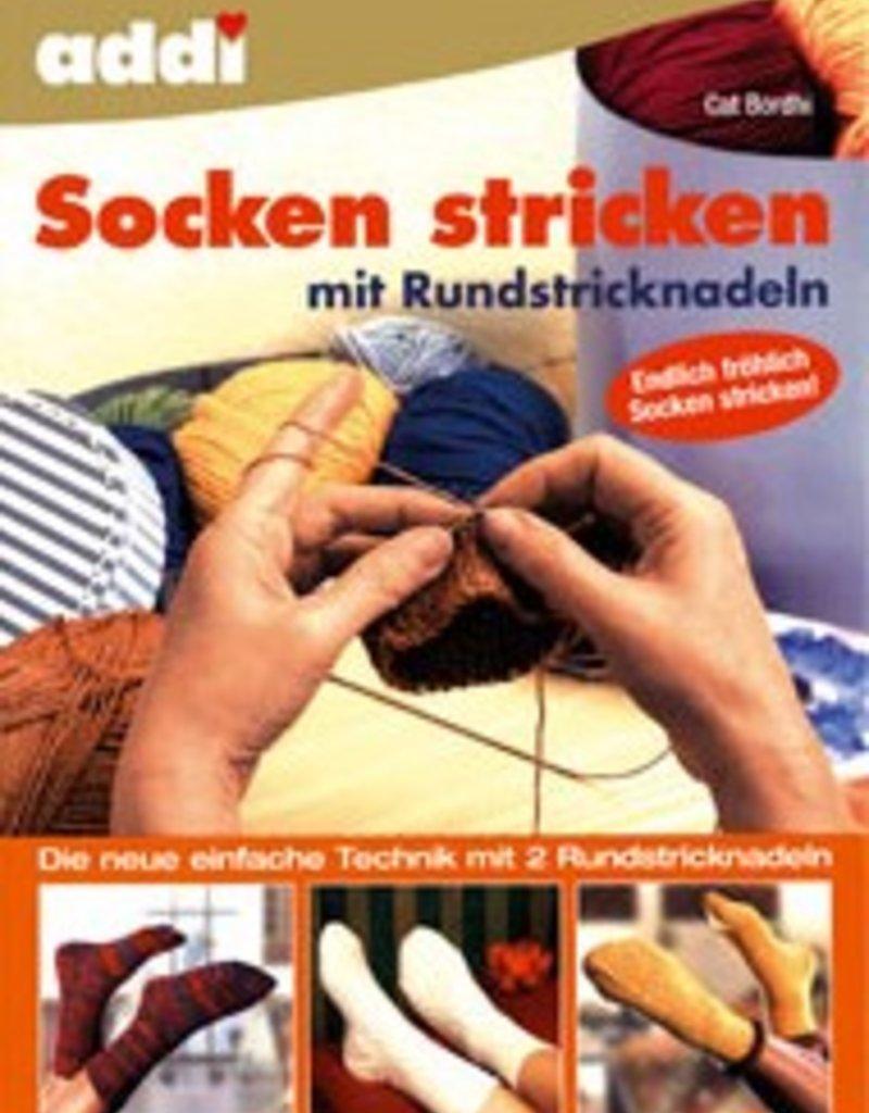 Addi Strickbuch Socken Stricken