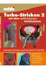 Addi Breiboek Turbostricken II