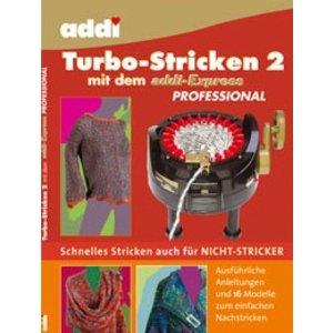 Addi Strickbuch II Turbostricken