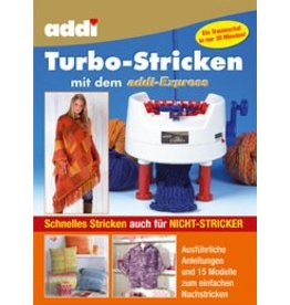 Addi Breiboek Turbostricken I