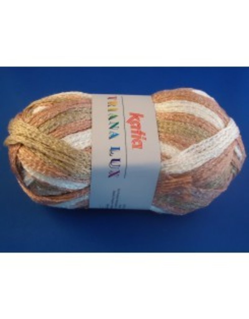Katia Triana Wool & Yarn
