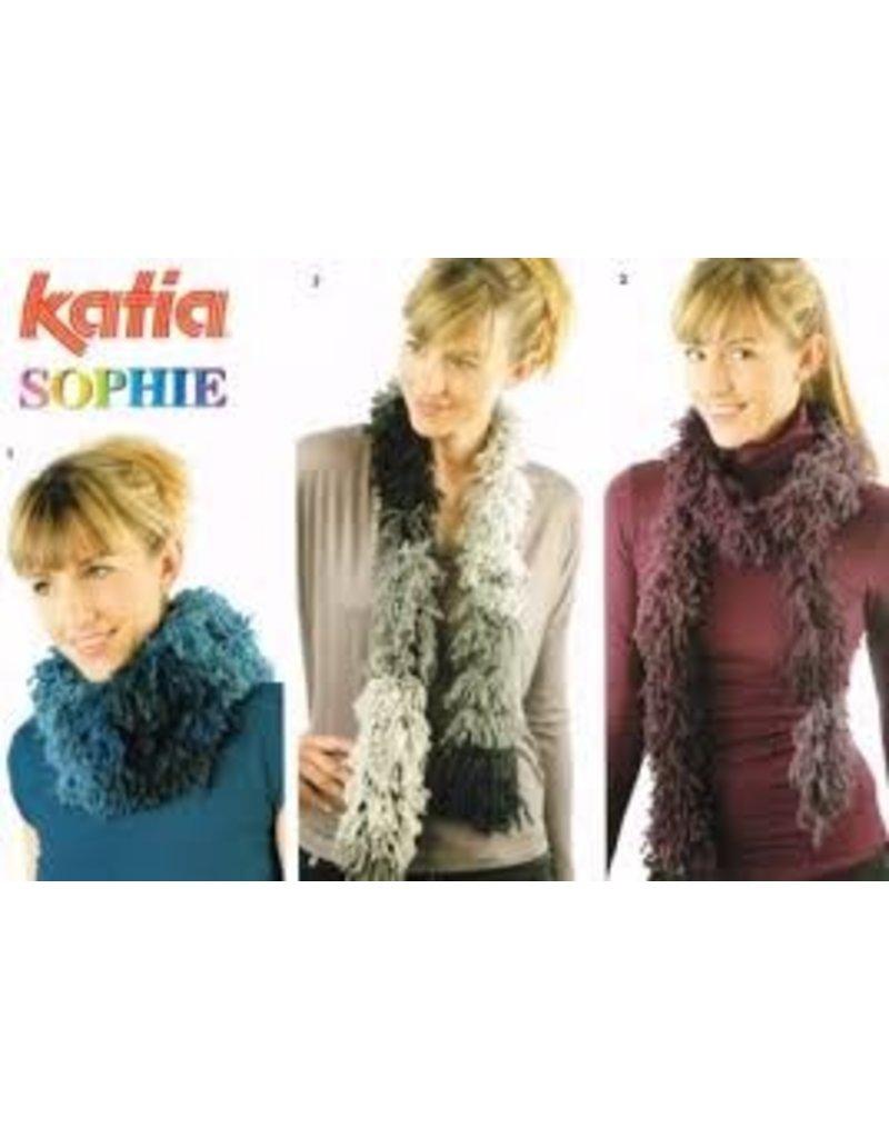 Katia Sophie Wolle & Garn