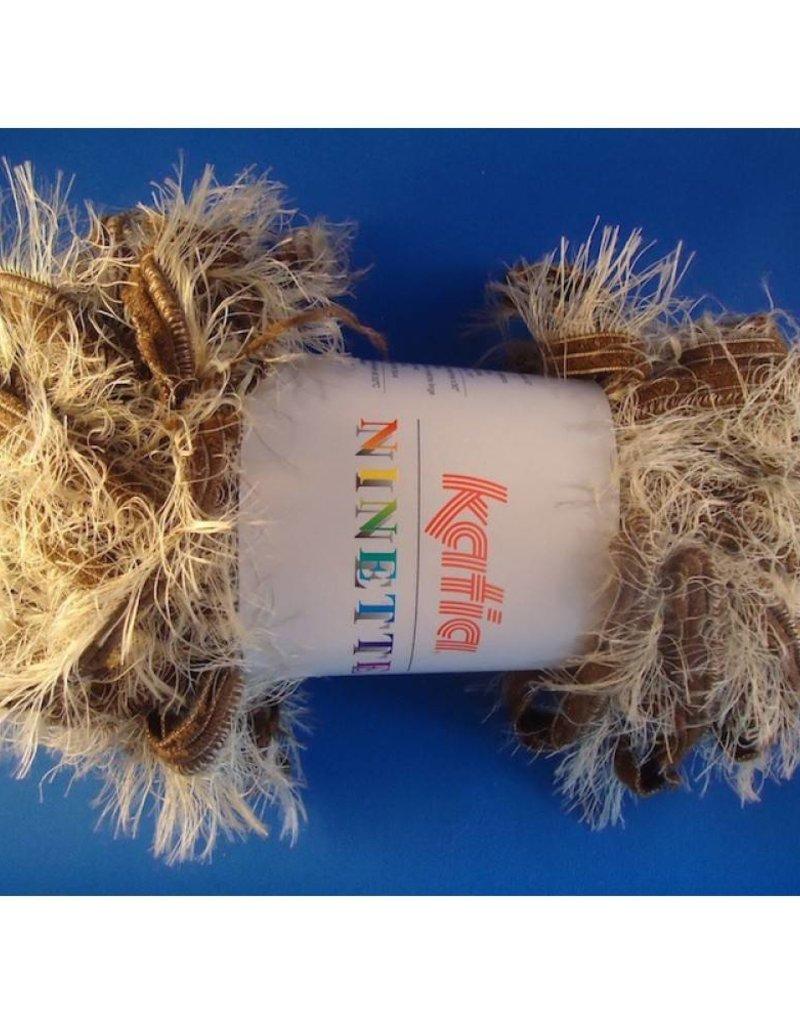 Katia Ninette Wolle & Garn