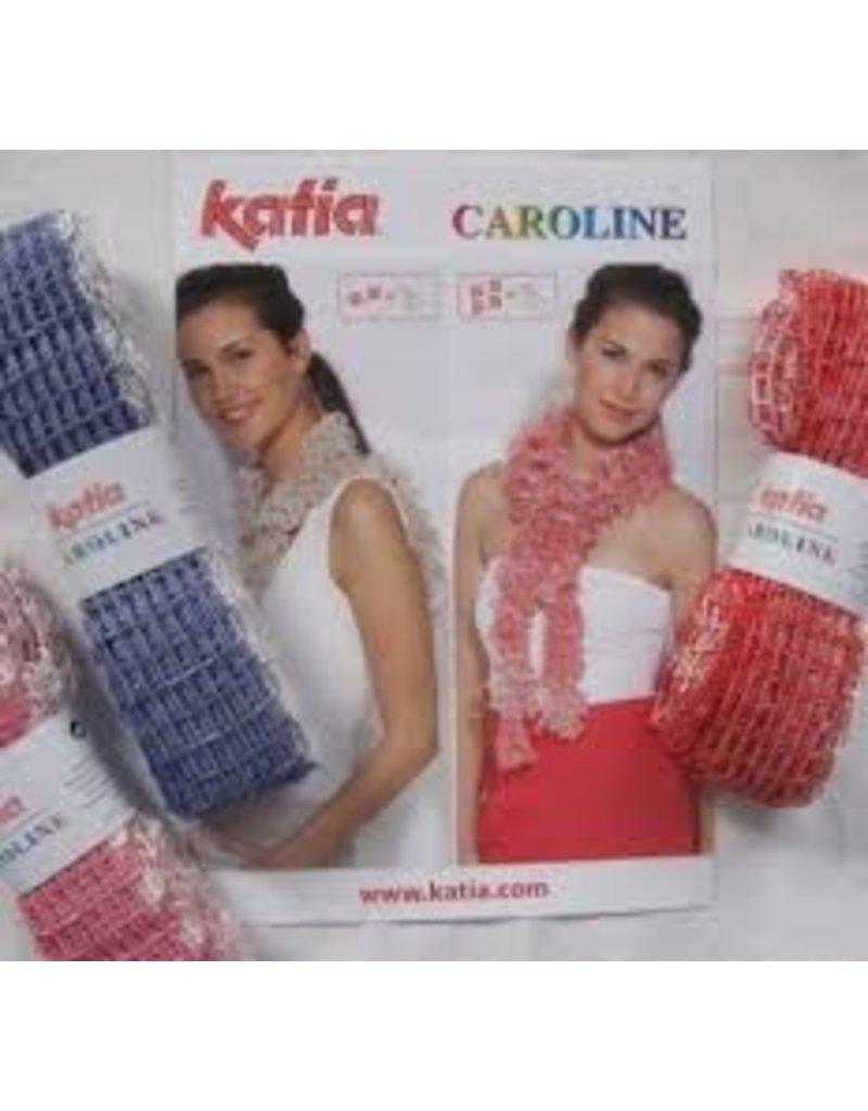 Katia Caroline Wolle & Garn