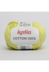Katia Cotton 100% Wolle & Garn