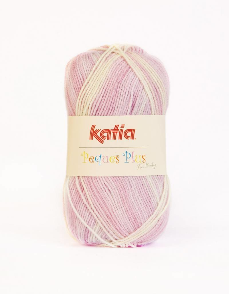Katia Peques Plus Wool & Yarn