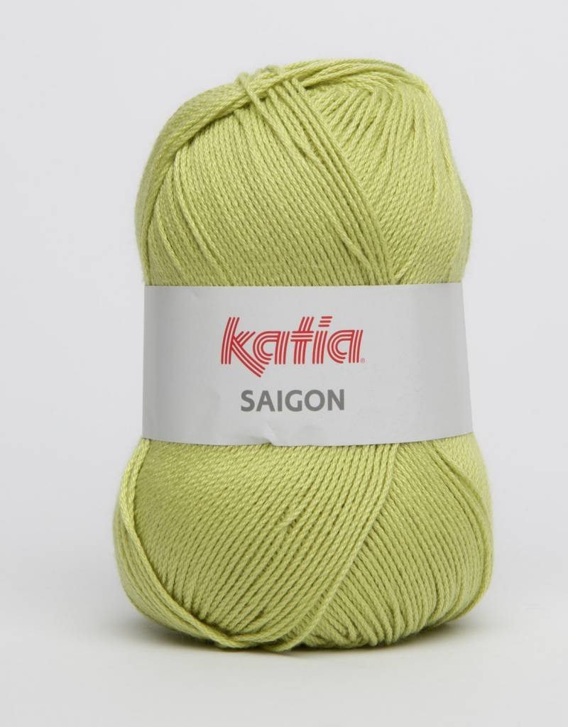 Katia Saigon Wolle & Garn