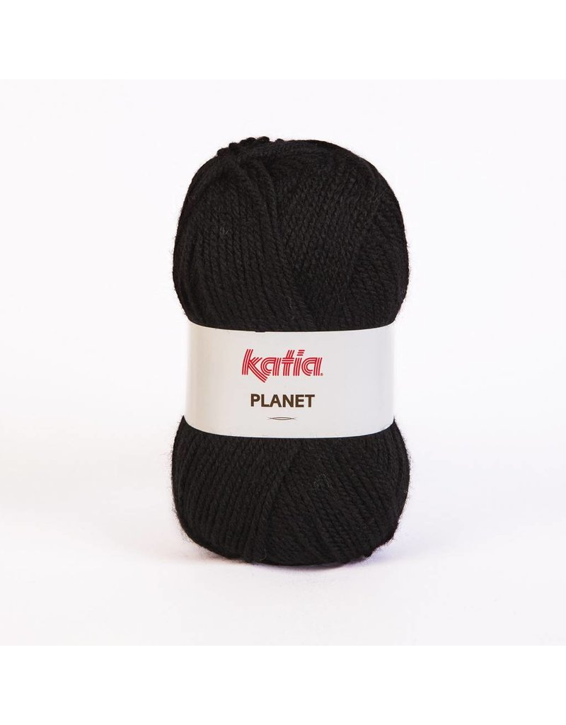 Katia Planet / Print Wolle & Garn