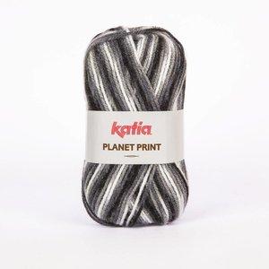 Katia Planet / Print 53