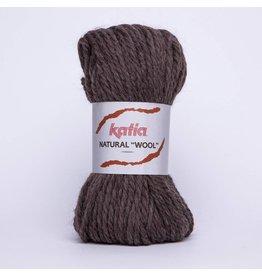 Katia Natural Wool 84