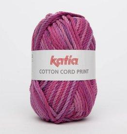 Katia Cotton Cord Print 103