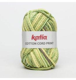 Katia Cotton Cord Print 102