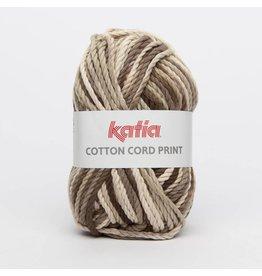 Katia Cotton Cord Print 101