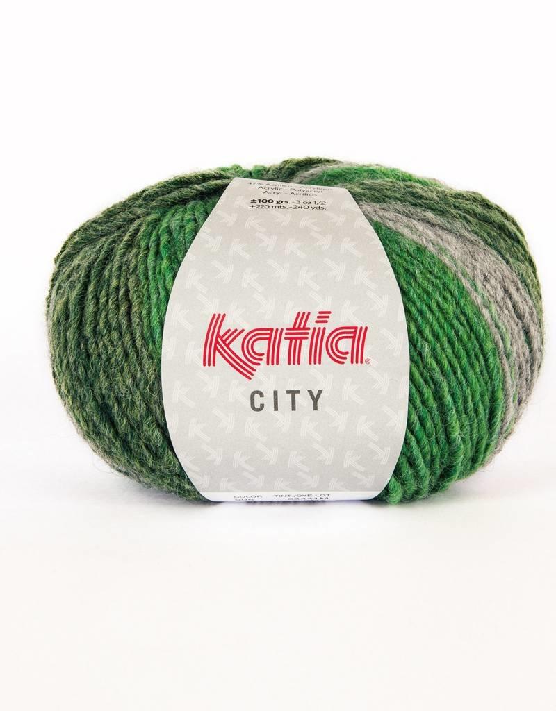 Katia City wolle & garn