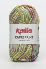 Katia Capri Print baumwolle