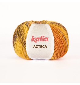Katia Azteca 7850