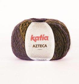 Katia Azteca 7822