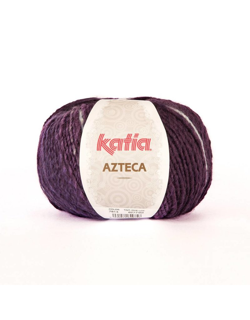 Katia Azteca wolle & garn