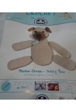DMC Teddy Bear