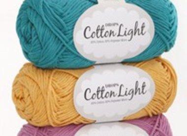 Cotton Licht