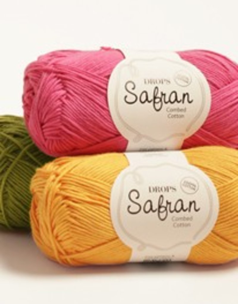 Drops Safran Wool & Yarn