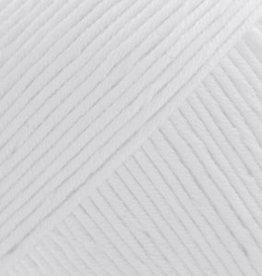 Drops Safran 17 Weiß
