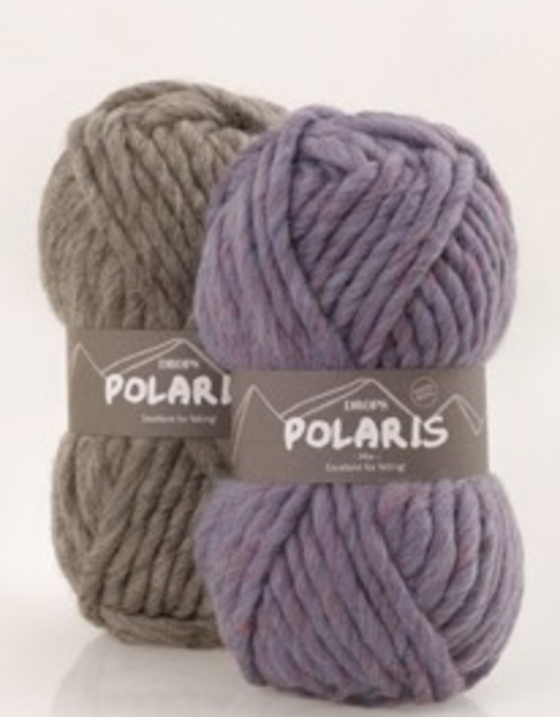 Drops Polaris Wolle & Garn