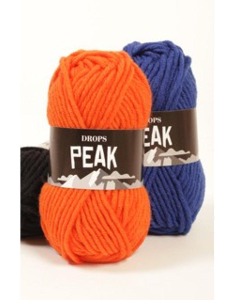 Drops Peak Wolle & Garn