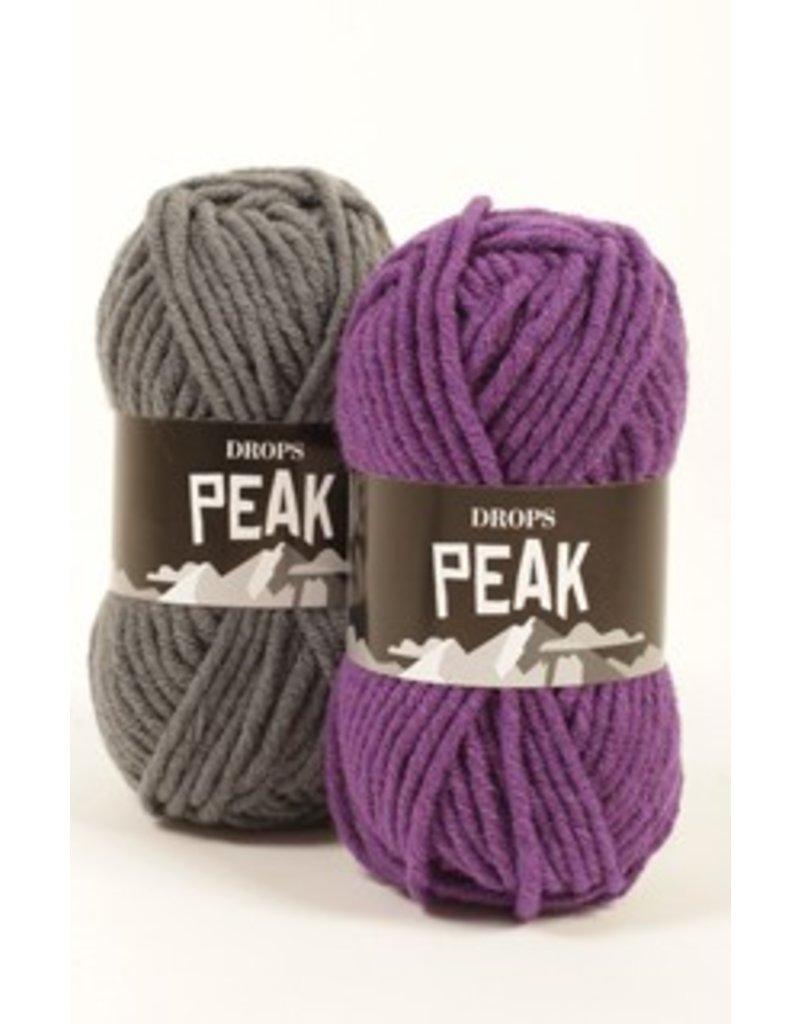 Drops Peak Wool & Yarn