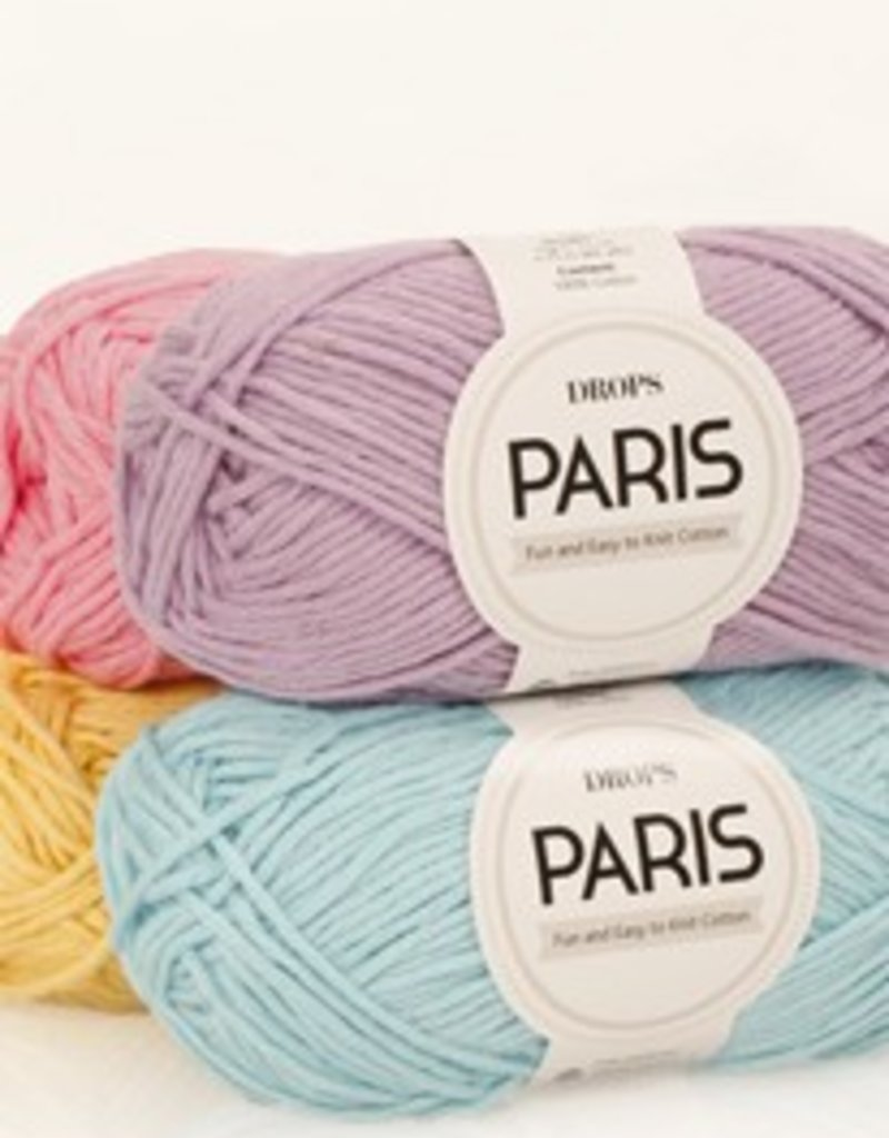 Drops Paris Wool & Yarn