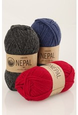 Drops Nepal Wool & Yarn