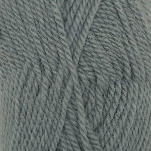 Drops Nepal 7139 Graugrün