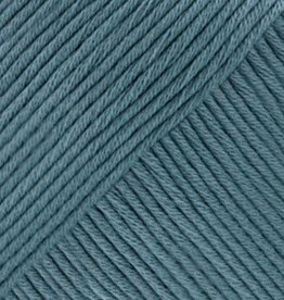 Drops Muskat 36 Denim Blauw