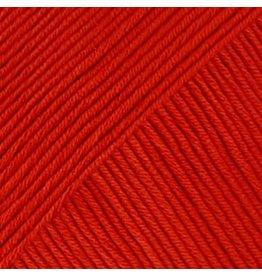 Drops Muskat 21 Rust Red