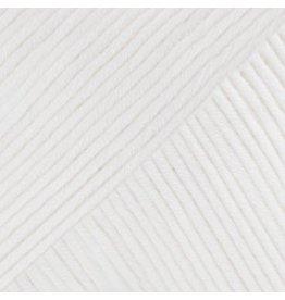 Drops Muskat 18 Weiß