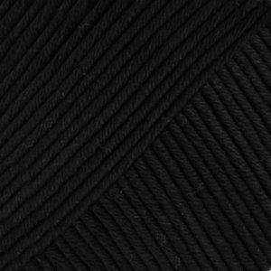 Drops Muskat 17 Zwart