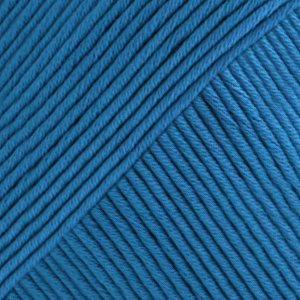 Drops Muskat 15 Kobaltblauw