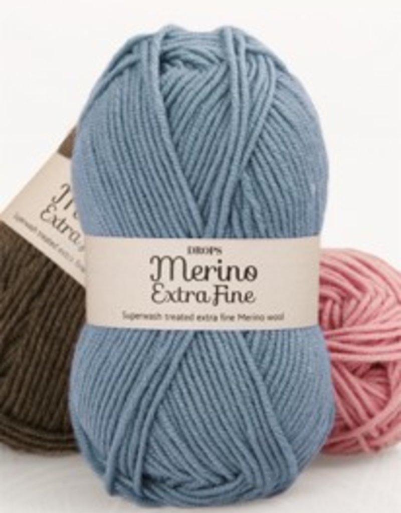 Drops Merino extra fine Wolle & Garn