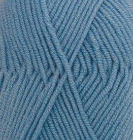 Drops Merino Extra Fine 19 Ligr grey/blue