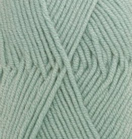 Drops Merino Extra Fine 15 Light grey/green
