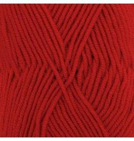 Drops Merino Extra Fine 11 Red