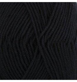 Drops Merino Extra Fine 02 Zwart