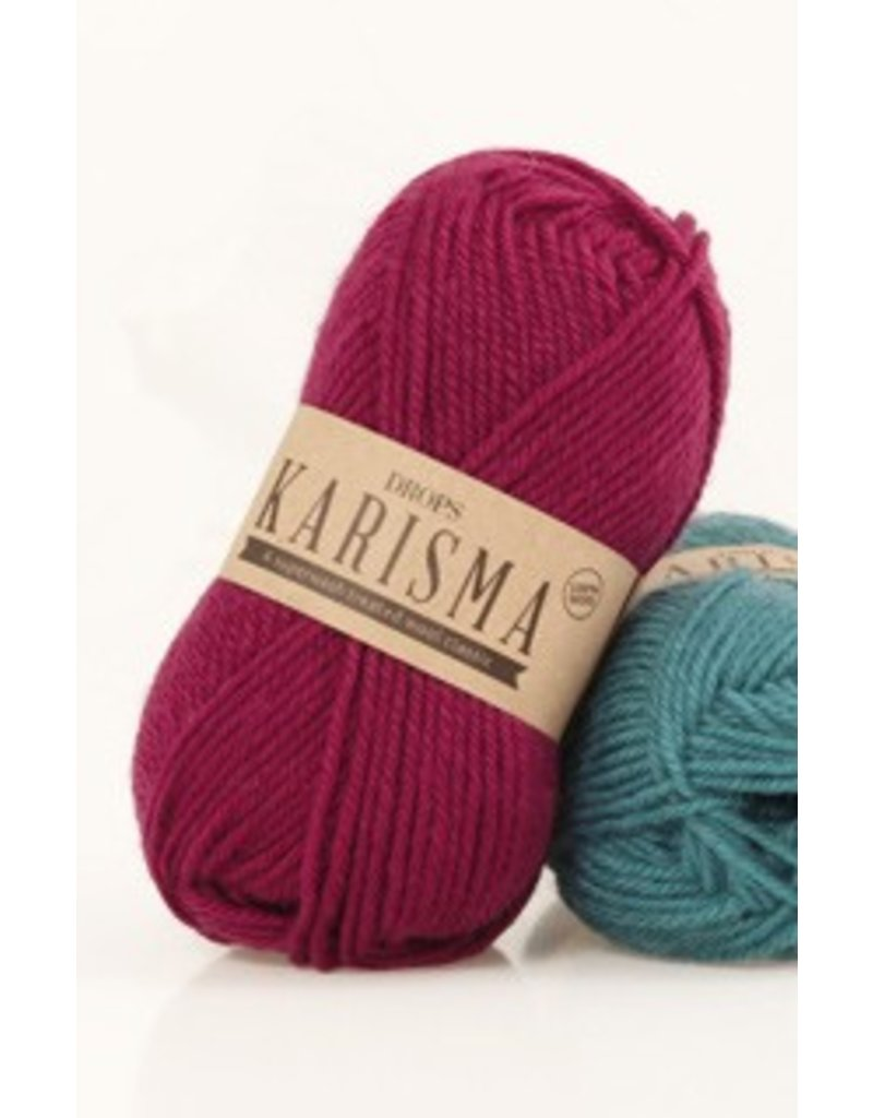 Drops Karisma Wool & Yarn