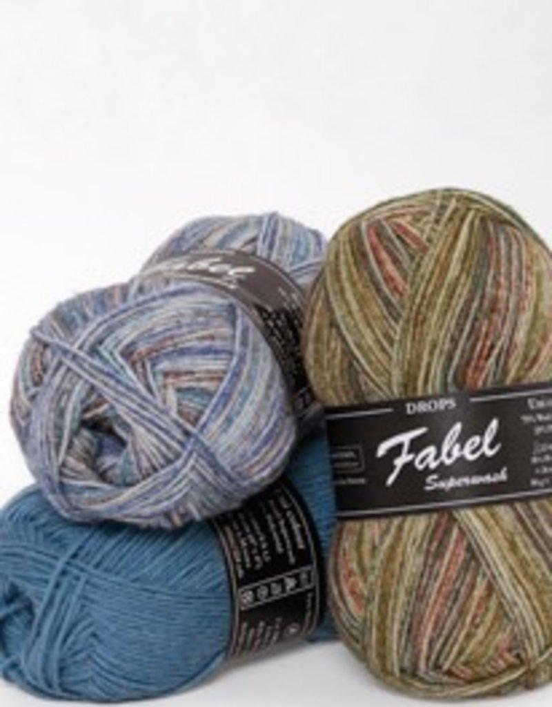 Drops Fabelwolle & Garn