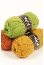 Drops Fabel Wolle & Garn 200 Grijs