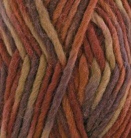 Drops Eskimo 27p Red/brown print